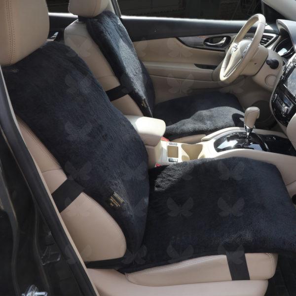 Black Jack® autóülésbetét/fotelbetét