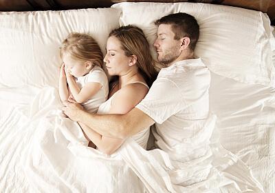 Fontos az éjfél előtti alvás