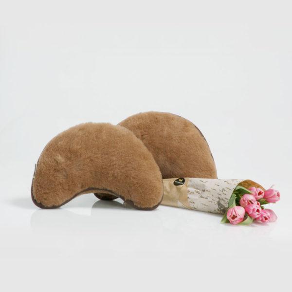Relax Nyakpárna csomag – Brownie vagy Favorit csíkos