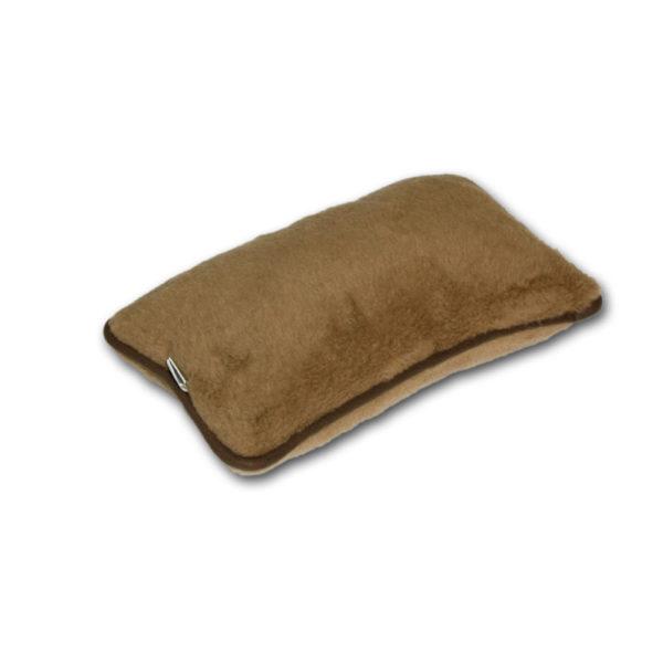 Brownie wellness párna - kasmír-merinó gyapjúból