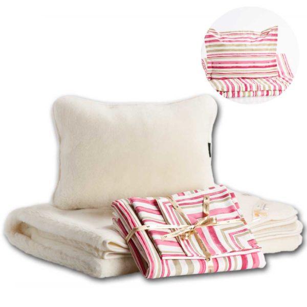 Favorit® takaró és párna