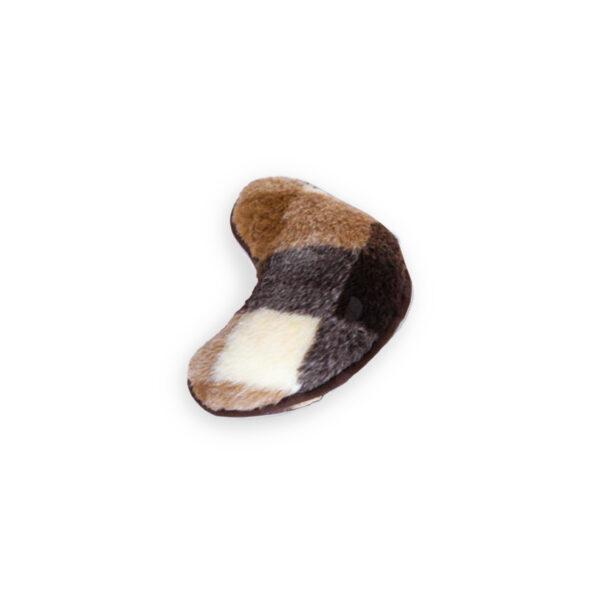 Brownie® kockás relax nyakpárna