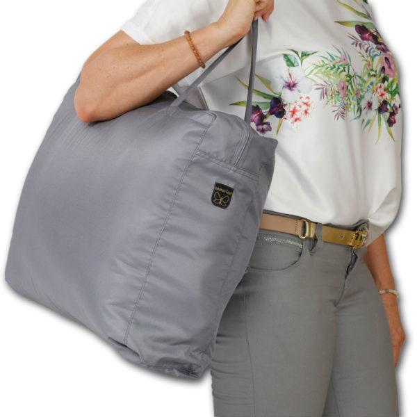 Utazó csomagajánlat tartalma - takaró és párna